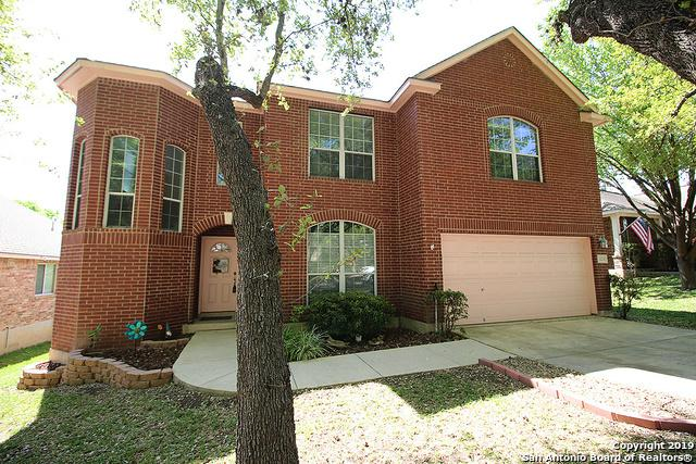 8818 Ash Meadow Dr, Universal City, TX 78148 (MLS #1374344) :: Alexis Weigand Real Estate Group