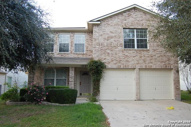 1657 Rolling Brook Ln, Schertz, TX 78154 (MLS #1374347) :: Tom White Group