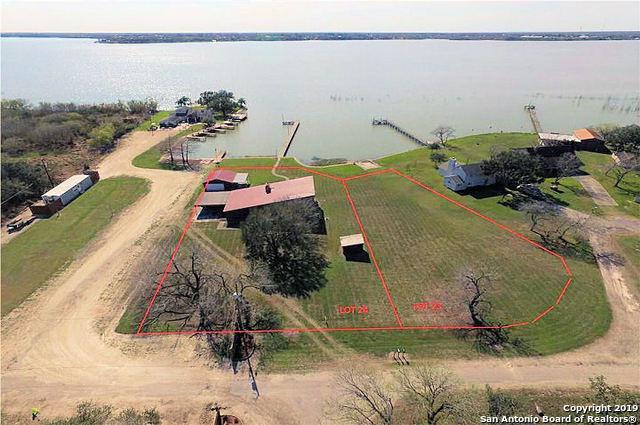 129 Harbor Circle, Mathis, TX 78368 (MLS #1374379) :: Erin Caraway Group