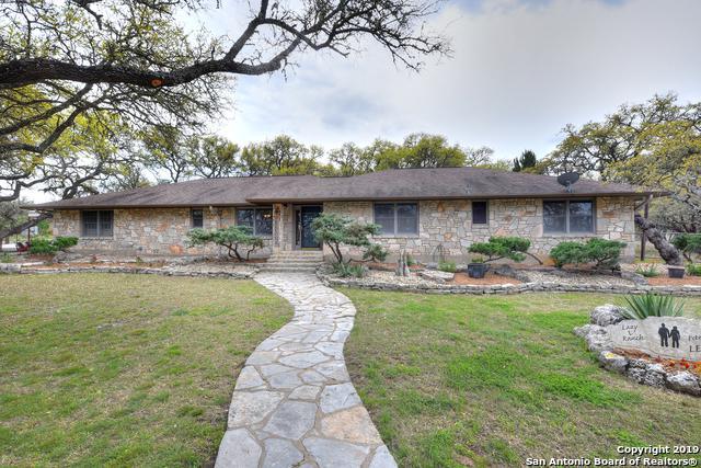 590 Blue Sage Loop, Kerrville, TX 78028 (MLS #1374385) :: Alexis Weigand Real Estate Group