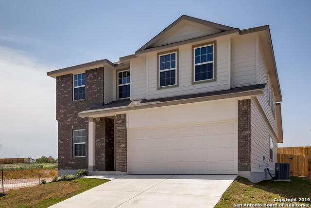 158 Hunters Spring, San Antonio, TX 78245 (MLS #1374390) :: The Castillo Group