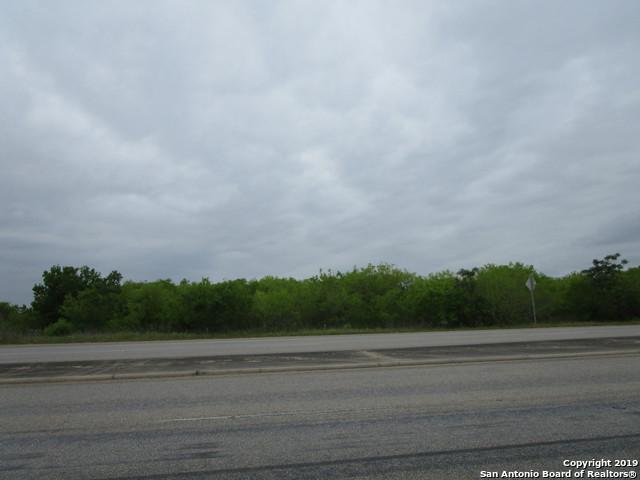TBD Hwy 87, Stockdale, TX 78160 (MLS #1374401) :: Exquisite Properties, LLC