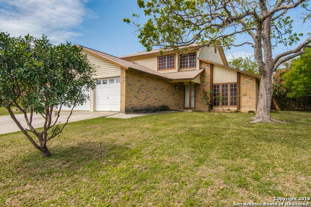 6319 Spring Time St, San Antonio, TX 78249 (MLS #1374408) :: The Mullen Group | RE/MAX Access