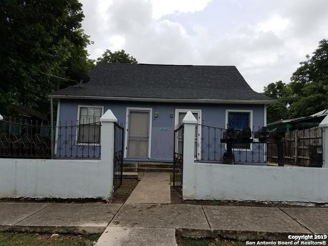 1206 E Carson St, San Antonio, TX 78208 (MLS #1374430) :: Vivid Realty