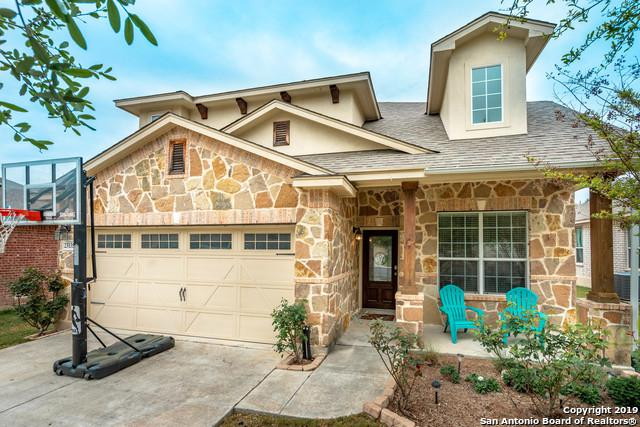 23135 Cardigan Chase, San Antonio, TX 78260 (MLS #1374490) :: Alexis Weigand Real Estate Group