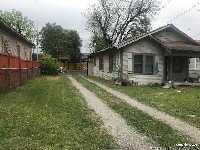 804 E Euclid Ave, San Antonio, TX 78212 (MLS #1374540) :: Exquisite Properties, LLC