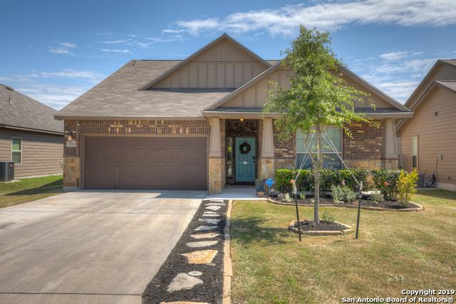 3578 High Cloud, New Braunfels, TX 78130 (MLS #1374555) :: Alexis Weigand Real Estate Group