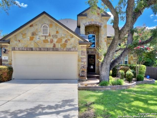 413 Seminole Dr, Cibolo, TX 78108 (MLS #1374558) :: Alexis Weigand Real Estate Group