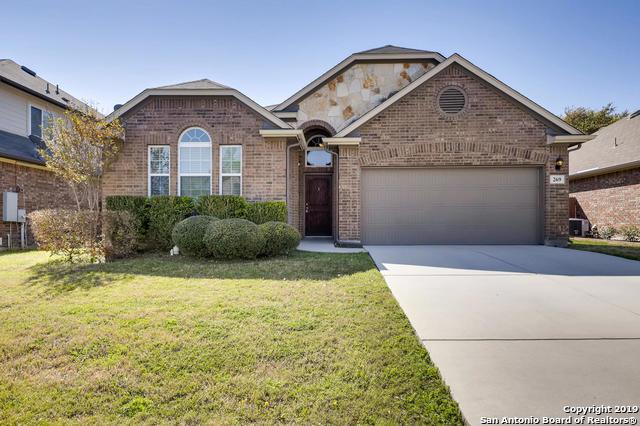 269 Flint Rd, Cibolo, TX 78108 (MLS #1374559) :: Alexis Weigand Real Estate Group