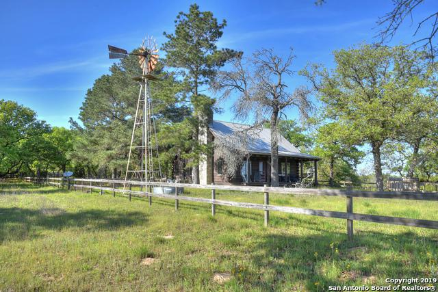 1735 Red Sand Trail, Dale, TX 78616 (MLS #1374570) :: BHGRE HomeCity