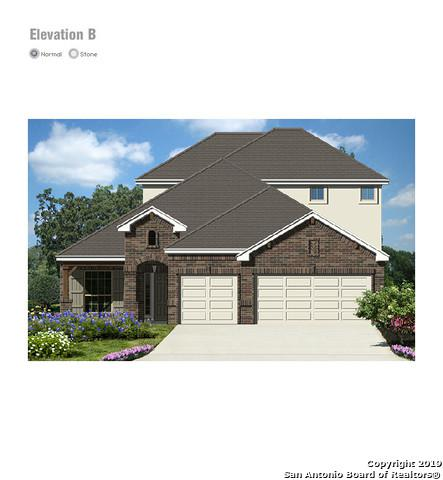 3618 Clear Cloud Dr, New Braunfels, TX 78130 (MLS #1374592) :: Alexis Weigand Real Estate Group