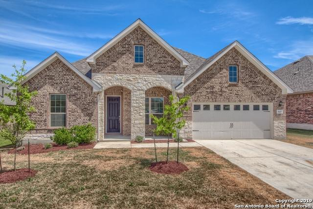 847 Maroon St, New Braunfels, TX 78130 (MLS #1374620) :: Tom White Group
