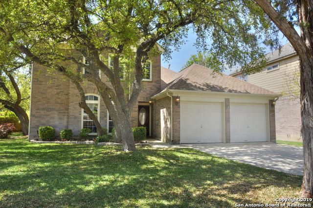 20007 Standish Rd, San Antonio, TX 78258 (MLS #1374623) :: Alexis Weigand Real Estate Group