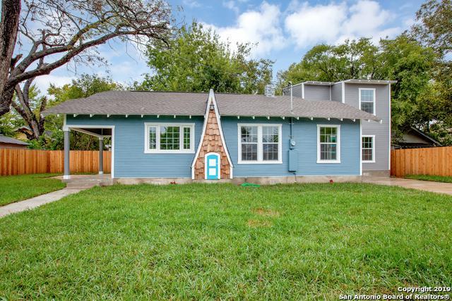 1122 Delaware, San Antonio, TX 78210 (MLS #1374639) :: Tom White Group