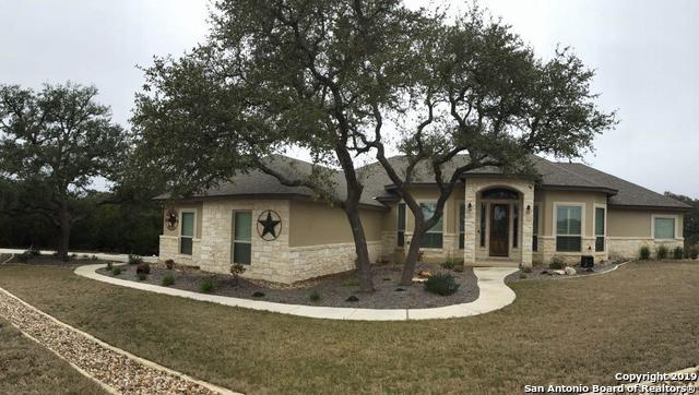 3118 Comal Spgs, Canyon Lake, TX 78133 (MLS #1374646) :: Alexis Weigand Real Estate Group