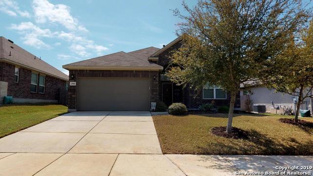 2908 Mistywood Ln, Schertz, TX 78108 (MLS #1374651) :: Alexis Weigand Real Estate Group