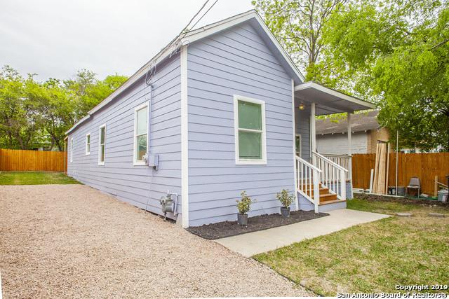 412 S Olive St, San Antonio, TX 78203 (MLS #1374662) :: Alexis Weigand Real Estate Group
