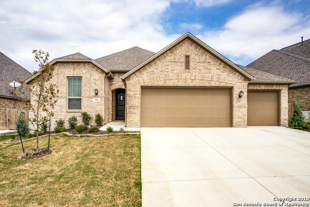 114 Boulder Creek, Boerne, TX 78006 (MLS #1374683) :: Tom White Group
