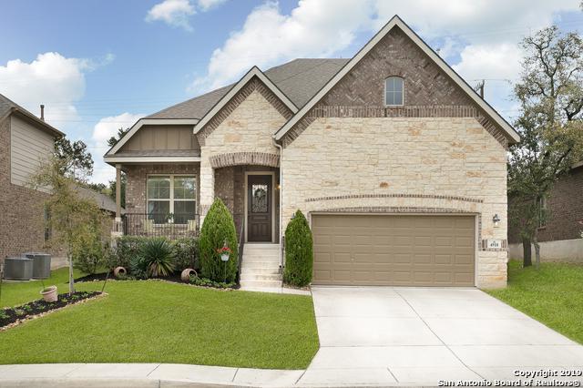 4918 Segovia Way, San Antonio, TX 78253 (MLS #1374694) :: Alexis Weigand Real Estate Group