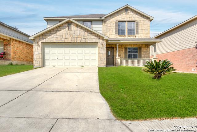 115 Birchwood Bay, San Antonio, TX 78253 (MLS #1374697) :: Neal & Neal Team