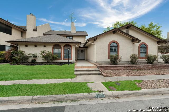 5815 Royal Bend, San Antonio, TX 78239 (MLS #1374729) :: Alexis Weigand Real Estate Group