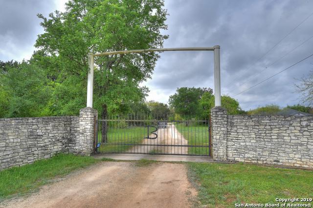 2475 Bunker St, New Braunfels, TX 78132 (MLS #1374730) :: Tom White Group