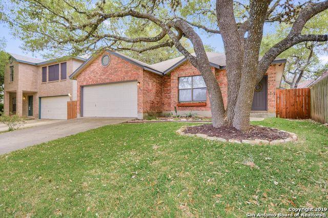 6406 Maverick Oak Dr, San Antonio, TX 78240 (MLS #1374752) :: Tom White Group