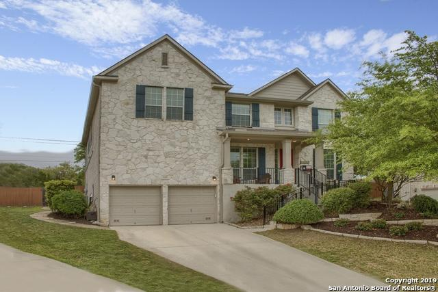 1026 Tumbling Oaks, San Antonio, TX 78260 (MLS #1374770) :: ForSaleSanAntonioHomes.com