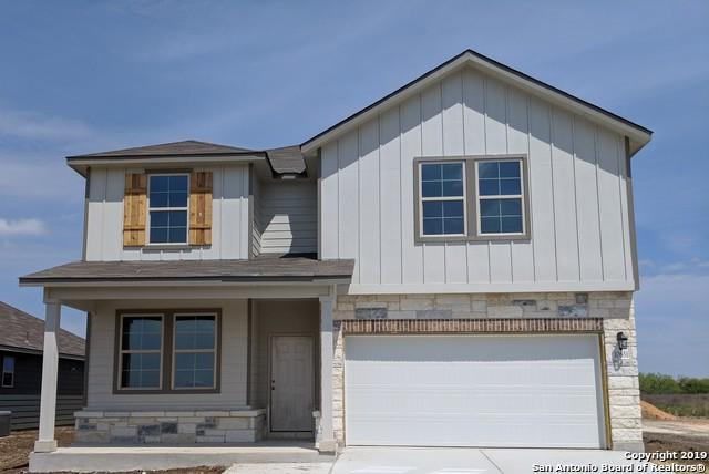 10651 Pablo Way, San Antonio, TX 78109 (MLS #1374815) :: Alexis Weigand Real Estate Group