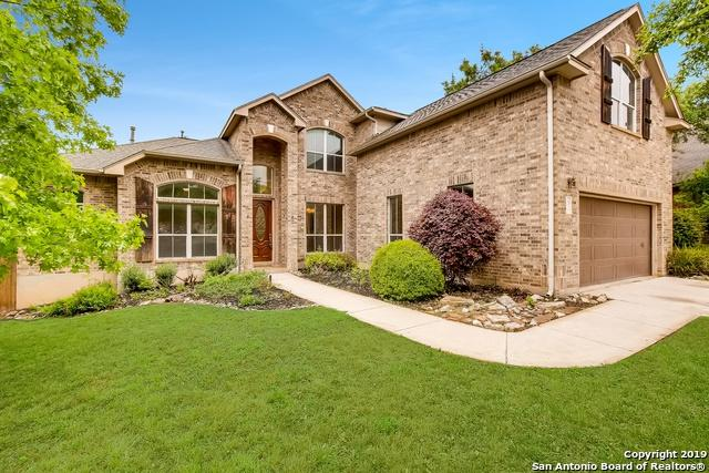 51 Gemsbuck Rise, San Antonio, TX 78258 (MLS #1374838) :: Alexis Weigand Real Estate Group