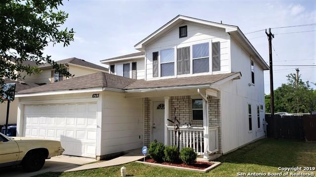 6723 Cougar Village, San Antonio, TX 78242 (MLS #1374858) :: ForSaleSanAntonioHomes.com