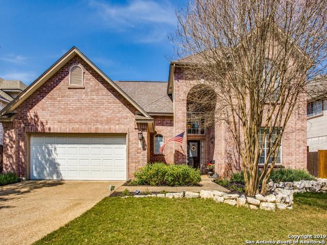 4 Weatherford, San Antonio, TX 78248 (MLS #1374867) :: Alexis Weigand Real Estate Group