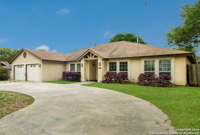 3018 Wroxton Rd, San Antonio, TX 78217 (MLS #1374868) :: Vivid Realty