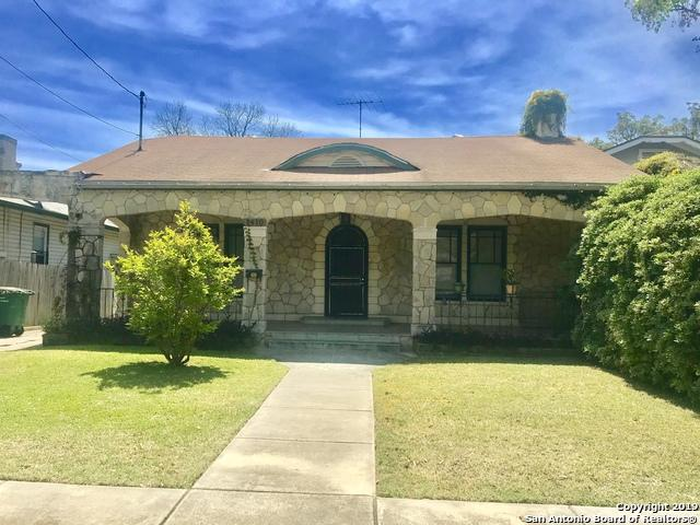 1410 W Ashby Pl, San Antonio, TX 78201 (MLS #1374869) :: Tom White Group