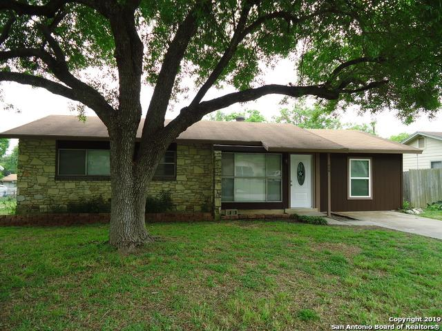 218 Northview Dr, Universal City, TX 78148 (MLS #1374873) :: The Mullen Group | RE/MAX Access