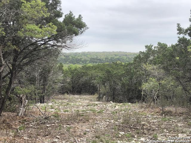 LOT 7 Horseshoe Bend, Boerne, TX 78006 (MLS #1374874) :: Alexis Weigand Real Estate Group