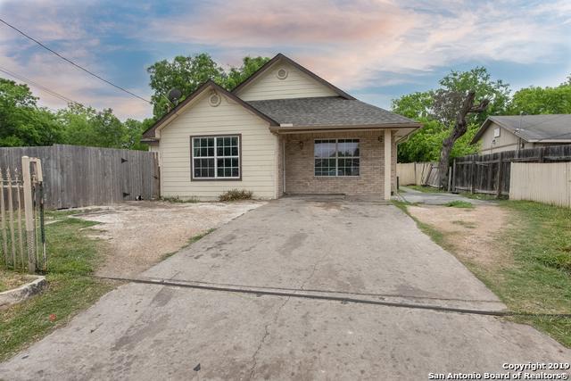 129 Dolores Ave, San Antonio, TX 78228 (MLS #1374899) :: ForSaleSanAntonioHomes.com