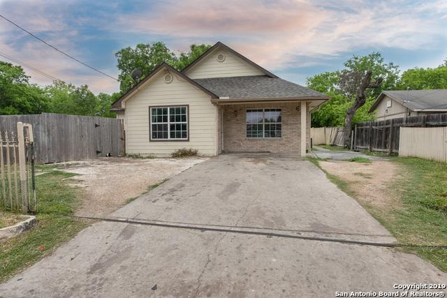 129 Dolores Ave, San Antonio, TX 78228 (MLS #1374901) :: ForSaleSanAntonioHomes.com