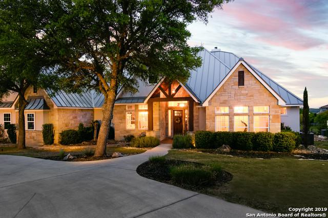 1058 Provence Pl, New Braunfels, TX 78132 (MLS #1374986) :: Alexis Weigand Real Estate Group