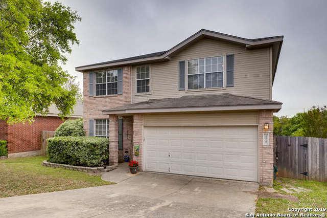 2518 Encino Cedros, San Antonio, TX 78259 (MLS #1374994) :: Alexis Weigand Real Estate Group
