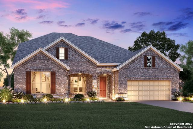 1922 Sladen Hills, San Antonio, TX 78253 (MLS #1375064) :: Alexis Weigand Real Estate Group