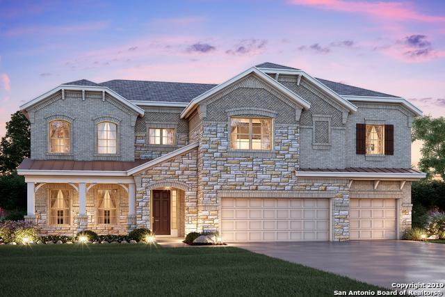 2114 Derussy Rd, San Antonio, TX 78253 (MLS #1375070) :: Alexis Weigand Real Estate Group