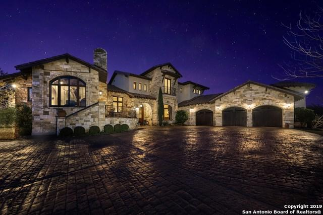 4 Thunder Hill, Boerne, TX 78006 (MLS #1375086) :: Erin Caraway Group