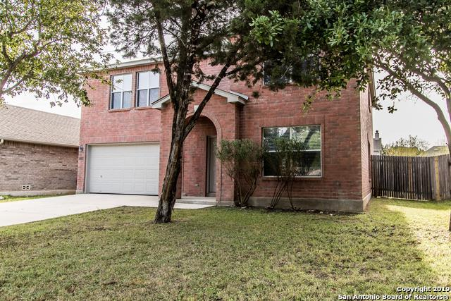 21022 Foothill Pine, San Antonio, TX 78259 (MLS #1375104) :: Alexis Weigand Real Estate Group