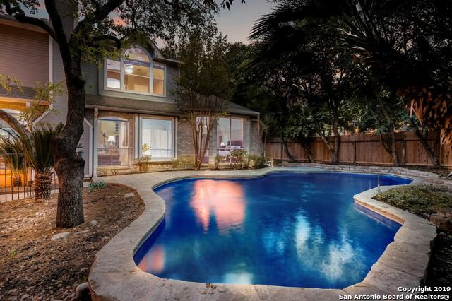 1715 Brush Creek Dr, San Antonio, TX 78248 (MLS #1375107) :: Vivid Realty
