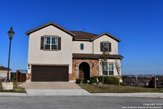8414 Sierra Hermosa, San Antonio, TX 78255 (MLS #1375123) :: Alexis Weigand Real Estate Group