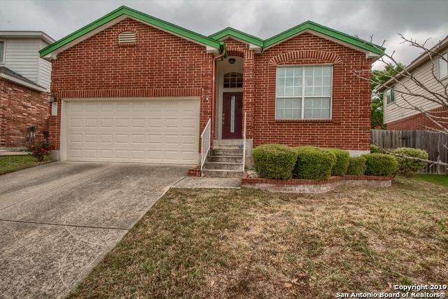 21342 Encino Caliza, San Antonio, TX 78259 (MLS #1375140) :: Alexis Weigand Real Estate Group