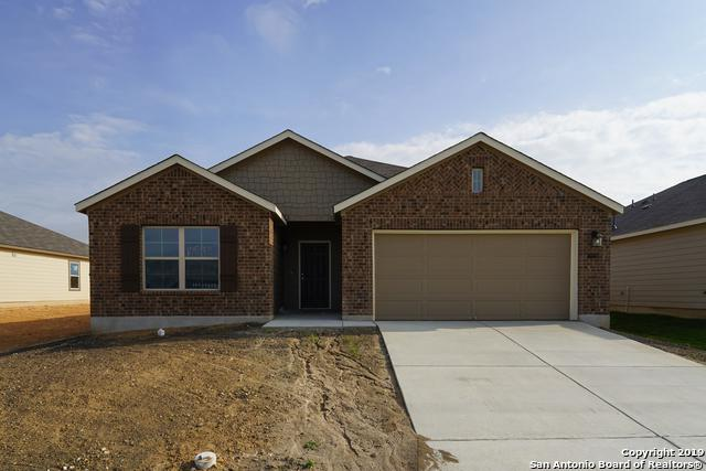 10583 Penelope Way, Converse, TX 78109 (MLS #1375167) :: Erin Caraway Group