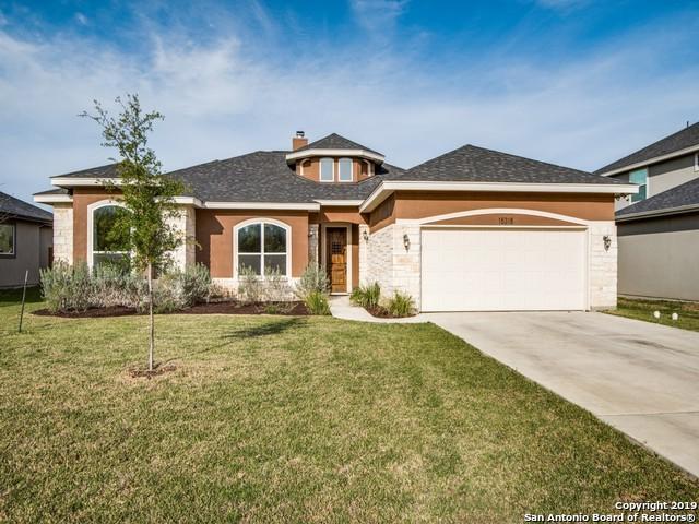 15318 Albrecht Ln, Selma, TX 78154 (MLS #1375196) :: Alexis Weigand Real Estate Group