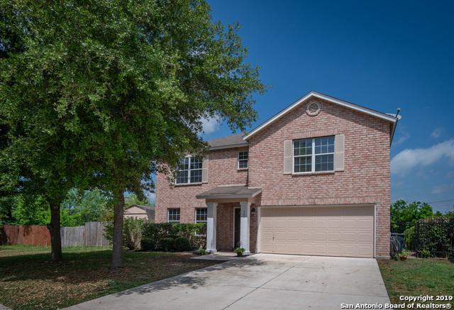 407 Aaron Ln, New Braunfels, TX 78130 (MLS #1375219) :: ForSaleSanAntonioHomes.com